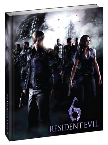 File:Resident Evil 6 Limited Edition Strategy Guide.png