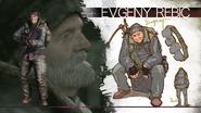 Evgeny concept