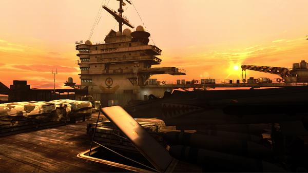 File:RE6 Mercenaries - High Seas Fortress.jpg