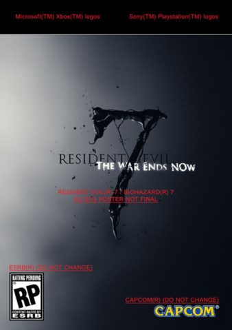 File:RE7 E3 Poster.png
