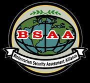 BSAA emblem