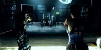 Chapter 5-2 (Resident Evil 5)