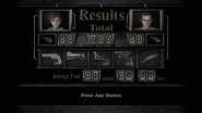 RE0HD Leech Hunter Results A Rank