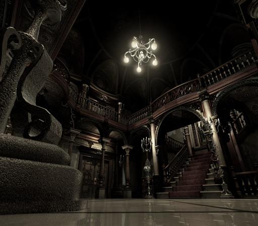 File:REmake background - Entrance hall - r106 00124.jpg