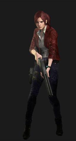 File:Resident Evil Revelations 2 - Claire Redfield render 02.jpg