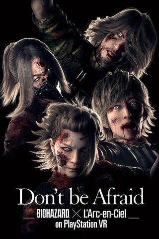 File:BIOHAZARD X L'Arc-en-Ciel poster.jpg