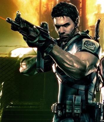 Image - Chris SIG 556.jpg | Resident Evil Wiki | FANDOM ... Sig 556 Resident Evil 5