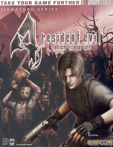 File:Resident Evil 4 Official Strategy Guide - front cover.jpg