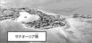 Isla Zanahoria