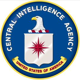 US-CentralIntelligenceAgency-Seal
