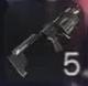 Grenade Launcher (RE6) icon