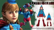 Lottie suit concept
