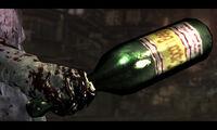 Zombie Bottle