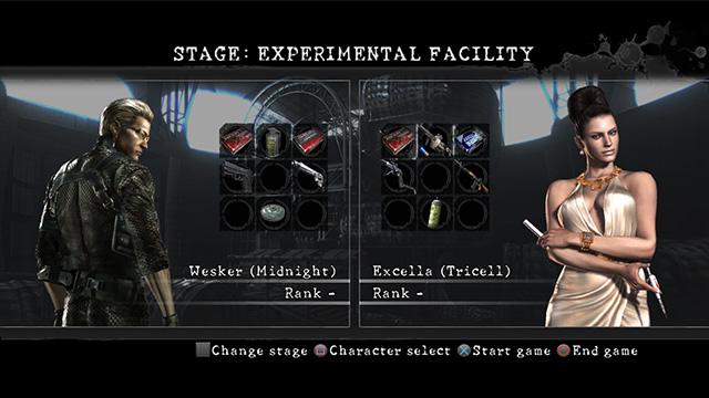 File:ResidentEvil 5 PS4 XboxOne The Mercenaries United Excella and Albert Wesker in-game dlc img02.jpg