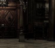 REmake background - Entrance hall - r106 00100