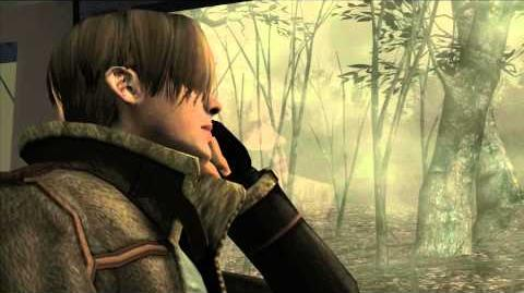 Resident Evil 4 all cutscenes - Chapter 1 1 Opening (Part 2)