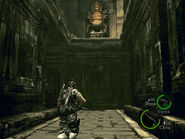 Labyrinth in-game (Danskyl7 RE5) (5)
