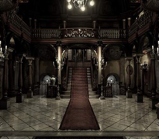 File:REmake background - Entrance hall - r106 00036.jpg