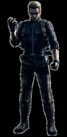 File:Wesker Revelations 2 Render.png
