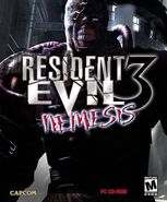 RE 3 PC NTSC