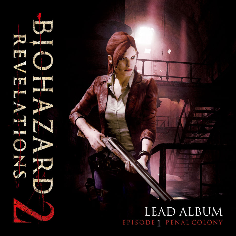 File:BIOHAZARD REVELATIONS LEAD ALBUM - EPISODE 1.jpg