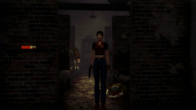 File:Resident Evil CODE Veronica - prisoner building bedroom - gameplay 02.png