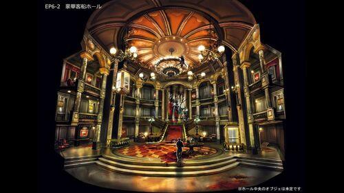 Making of Resident Evil Revelations - art 8