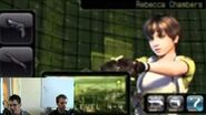 Resident Evil The Mercenaries 3D Live Stream with Capcom 6 24 11