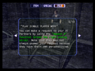 REOF1Files Play Single Player Mode 05