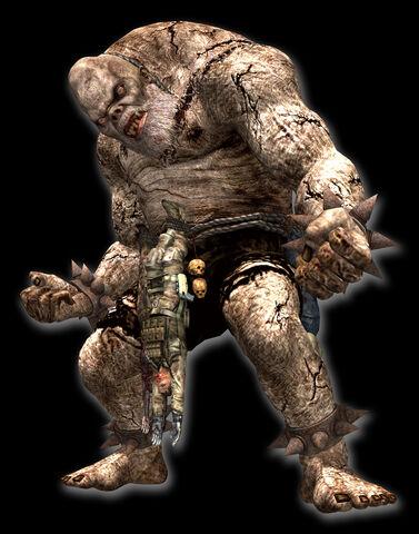 File:Resident Evil 5 artwork - Ndesu.jpg