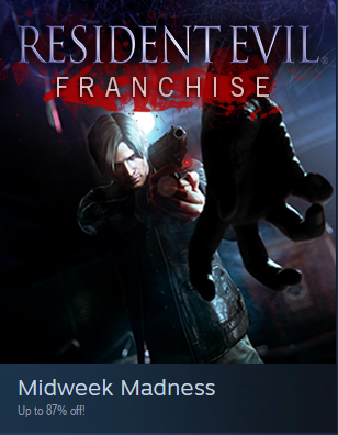 File:Steam Resident Evil Midweek Madness Offer.PNG