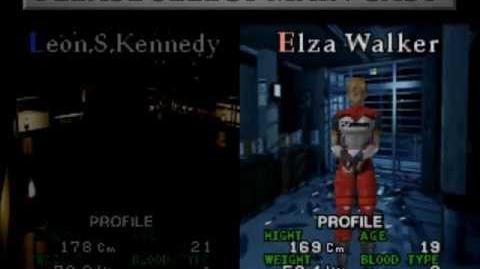 Resident Evil 1.5 - Developer Commentary - Making of - Translations Part One