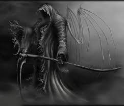The Grim Reaper Tyrant