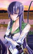 Saeko Busujima