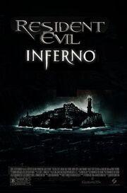 Resident Evil Infernus