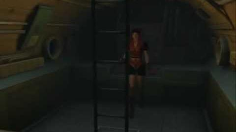 Resident Evil Code Veronica X PS2 Claire RE2 Costume Modification