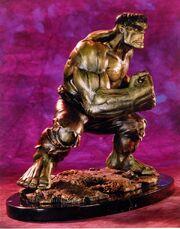 Hulk Bronze