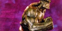 Bowen Designs Hulk Bronze FS