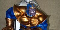 Thanos the Mad Titan Kit