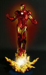 Iron Man Modern St
