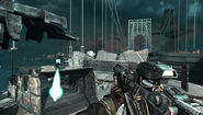 GWB Resistance Burning Skies Screenshot 3