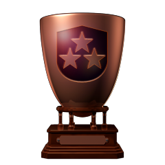 SA:MP Cup Season 1 - Honorable Awards Exterminator