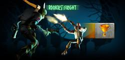 Rookies Fright
