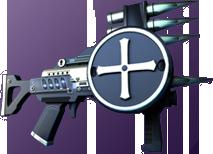 Stake Launcher
