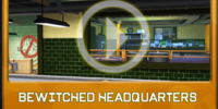Bewitched Headquarters