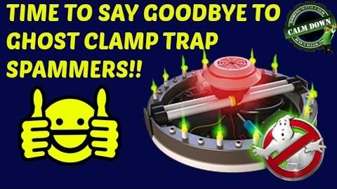 Respawnables Goodbye Ghost Clamps!!!