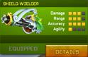 Shield-Wielder