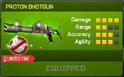 Proton Shotgun