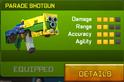 Parade Shotgun