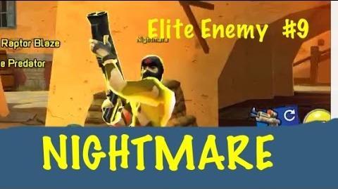 Respawnables Elite Enemy 9 NIGHTMARE